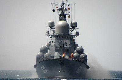 Россия проведет учения на Каспии с 15 по 20 августа