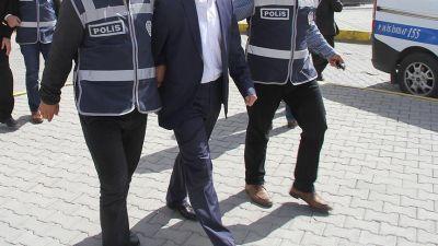 Türkiyədə daha 64 nəfər saxlanıldı