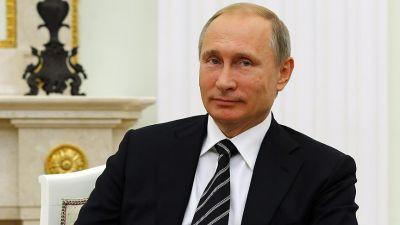 """Putin: """"Ərdoğanın səfəri hər iki ölkə xalqının xeyrinə olacaq"""""""