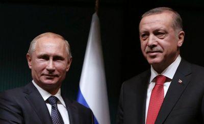 Турецкая газета о тайной дипломатии по примирению Эрдогана и Путина