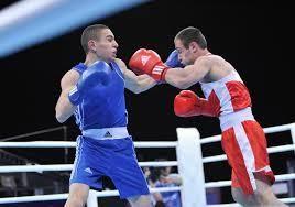 Rio-2016: boksçumuz 1/8 finalda