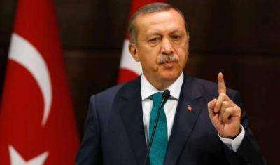 Ərdoğan: FETÖ Rusiya ilə Türkiyəni düşmən etmək üçün çalışıb