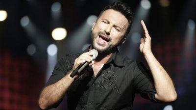 Türkiyənin meqastarı Tarkan 6 gün konsert verəcək
