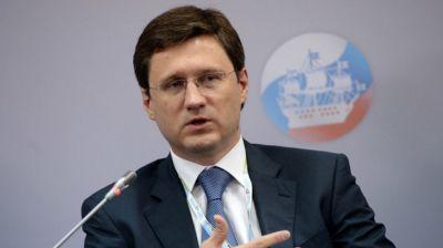 """Aleksandr Novak: """"""""Türk axını""""nın inşasına 2019-cu ildə başlanıla bilər"""""""