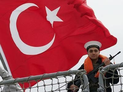 Турецкий адмирал попросил убежища в США