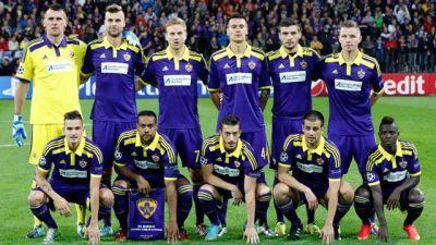 """""""Maribor"""" sifariş ərizəsini UEFA-ya təqdim edib 29 futbolçu"""