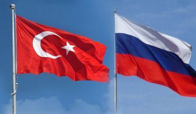 Анкара и Москва работают над «надежным механизмом» по Сирии