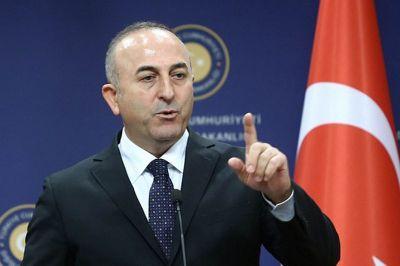 МИД Турции: Сотрудничество с Россией не является шагом против НАТО
