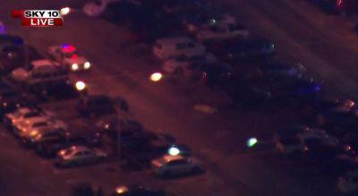 В аэропорту Майами произошла стрельба