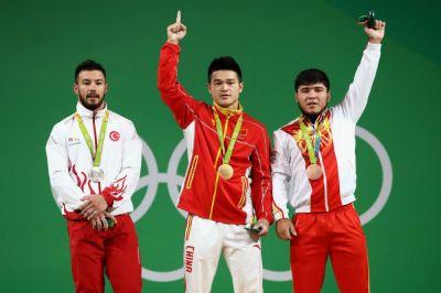 """""""Rio-2016""""da Türkiyənın ilk medalı"""