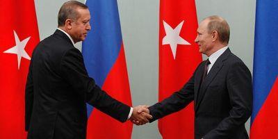 Rusiya ilə Türkiyə Suriya böhranına dair komissiya yaradıblar