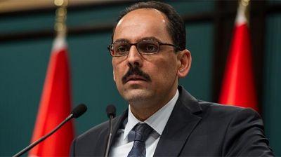 Türkiyə nümayəndələri Suriya böhranı üçün Moskvaya gedirlər