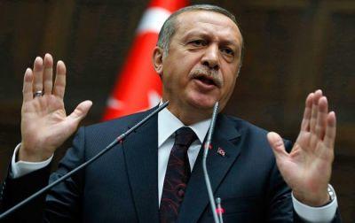 Эрдоган: США придется сделать выбор между Анкарой и Гюленом