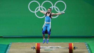 Azərbaycan millisinin sabiq üzvü Olimpiya çempionu olub Qazaxıstan yığmasında