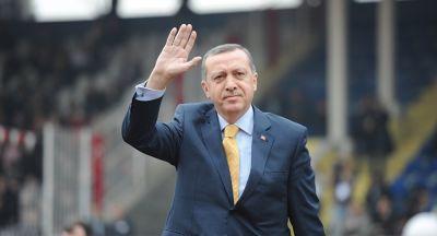 Эрдоган собирается совершить визит в Беларусь