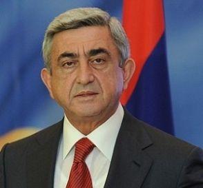 «Грапарак»: Саргсян готовит серьезные кадровые изменения в правительстве