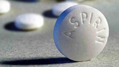 Diqqət: Aspirinin mütəmadi qəbulu insanı kor edə bilər