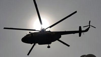 Əfqanıstanda Mi-17-nin heyəti girovluqdan azad edilib