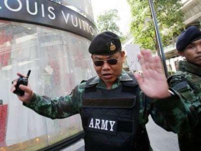 Tailandın kurort bölgəsində partlayış oldu, 11 nəfər yaralandı