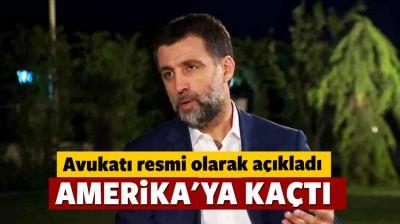 Hakan Şükür həbs olunacaq