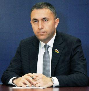 """Deputat: """"Sarkisyanın bəyanatı mövqelərini möhkəmlətməyə yönəlib"""" AÇIQLAMA"""