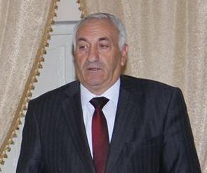 İsgəndər Şəmsəddin oğlu Quliyev NEKROLOQ