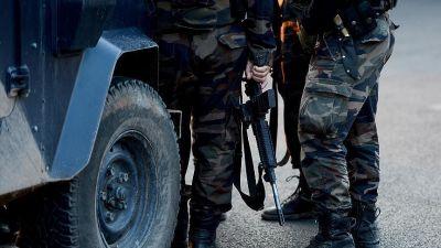 Türkiyədə 14 PKK-çı həbs edilib