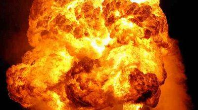 В Сумгаите взорвался снаряд, есть погибший