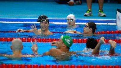 """Eyni növdə 3 idmançı gümüş medal qazandı """"Rio-2016""""da"""