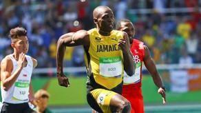 Useyn Bolt növbəti dəfə Olimpiya çempionu olub