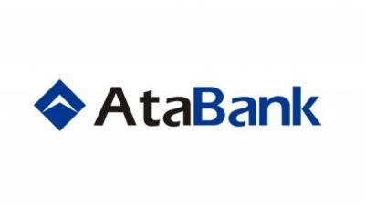 """""""AtaBank""""ın yeni şöbəsi açıldı"""