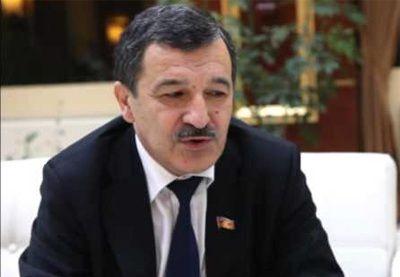 """Aydın Mirzəzadə: """"Ermənistan ağır vəziyyətdədir"""""""