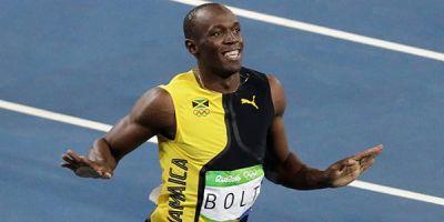 Useyn Bolt olimpiya oyunları ilə vidalaşmaq fikrindədir