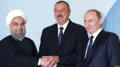 Россия 24: «Благодаря новому проекту Москва и Баку должны стать гораздо ближе друг к другу»