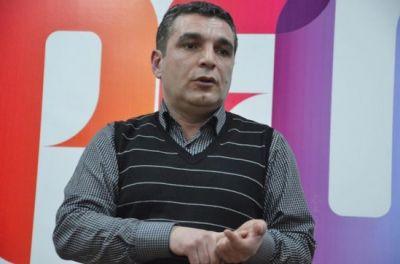 """Natiq Cəfərov: """"71.334 manatı İlqar Məmmədovun köməkiliyi ilə almışam"""""""