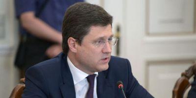 Rus nazir: Neft bazarında sabitlik ancaq 2017-ci ildə mümkün olacaq