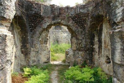 В Азербайджане найден древний дворец