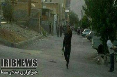 İranda İŞİD-in əsas üzvlərindən biri öldürülüb