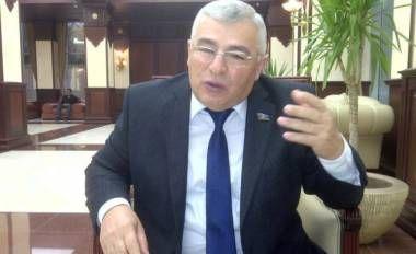 """Elman Məmmədov: """"Azərbaycanla Türkiyə daim bir-birinin yanında olmalıdır"""" AÇIQLAMA"""