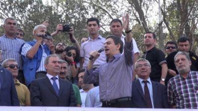 AXCP açıq-aşkar anti-milli qüvvəyə çevrilib FAKTLAR-TƏHLİL