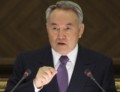 Назарбаев: Порошенко склонен к компромиссам по Донбассу