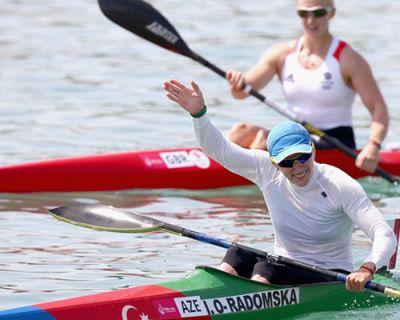 Рио-2016: Азербайджан завоевал четвертую медаль
