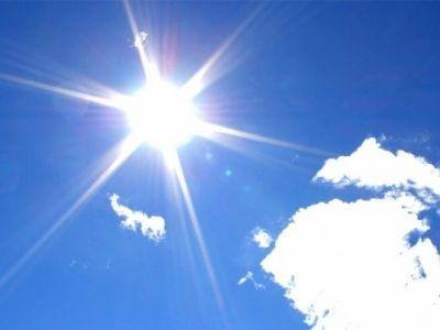 NASA açıqladı: Bu  ilin iyulu son 136 ildə ən isti ay olub