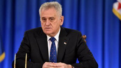 Serbiya Rusiyaya qarşı sanksiyaları dəstəkləmir