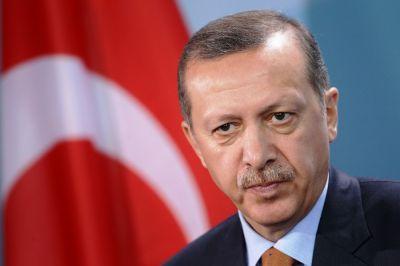 Президент Турции получил новые полномочия