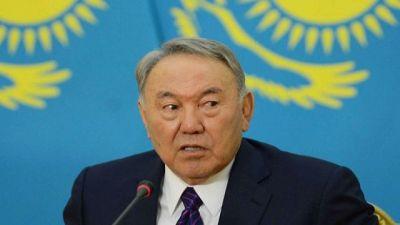 Qazaxıstan prezidenti Azərbaycana gəlir