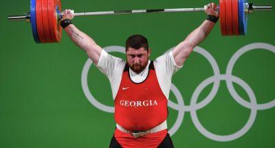 Yeni olimpiya rekordu