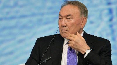 Nursultan Nazarbayev Azərbaycana gələcək