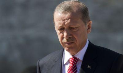 Эрдоган едет в Тегеран обсудить создание коалиции с Ираном и Россией