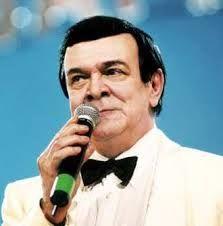 Сегодня родился великий певец Муслим Магомаев